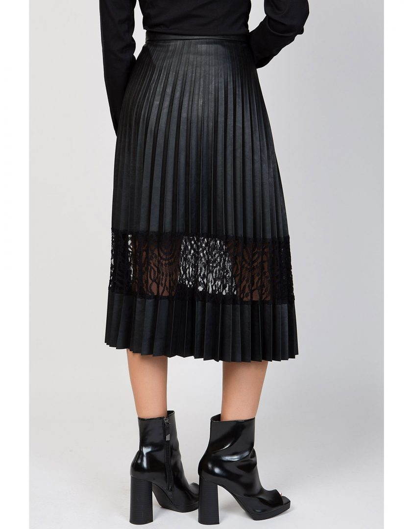 Φούστα πλισέ – ISO - eshop με νεανικά γυναικεία ρούχα 9514a1d9bcd