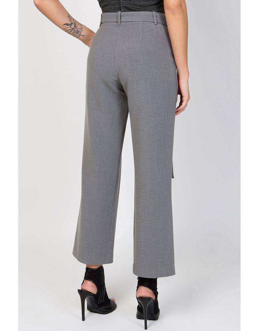 6e5902e42996 Παντελόνι με πιέτα – ISO - eshop με νεανικά γυναικεία ρούχα
