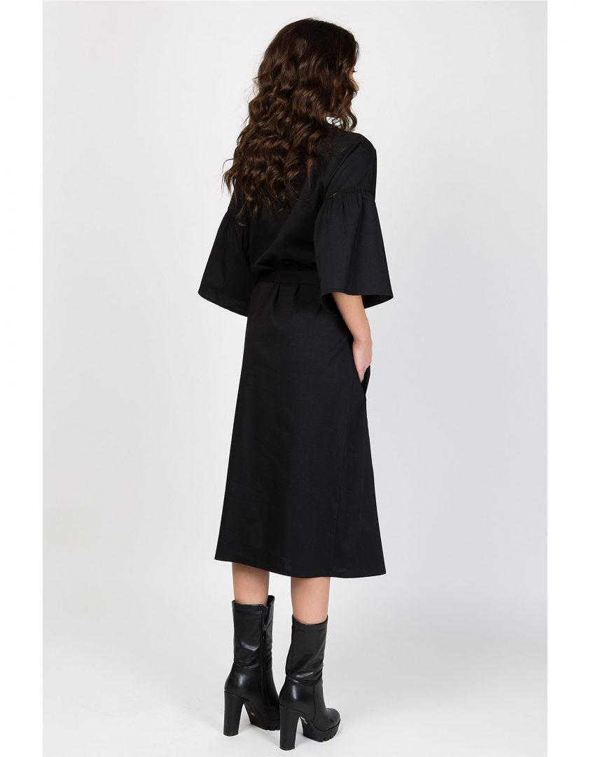 94dec05cc260 Φόρεμα καφτάνι – ISO - eshop με νεανικά γυναικεία ρούχα