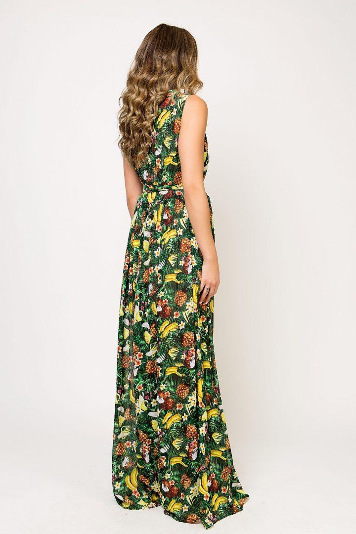 83140103fb21 Maxi φόρεμα – ISO - eshop με νεανικά γυναικεία ρούχα