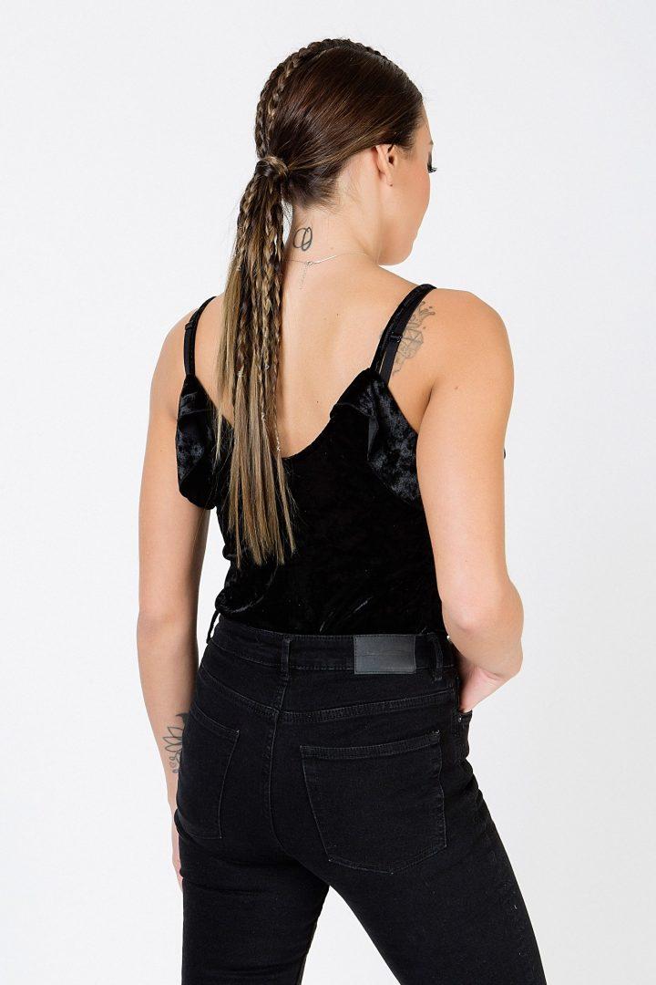 eac9c33b638 Βελούδινο κορμάκι – ISO - eshop με νεανικά γυναικεία ρούχα