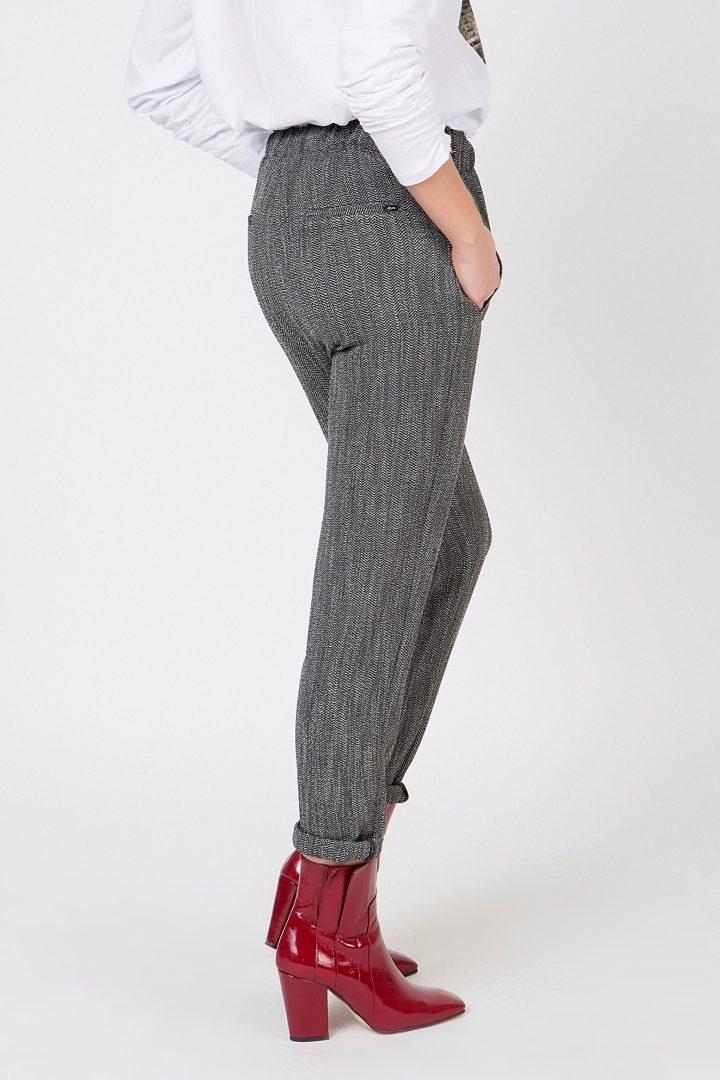 cafa7b207bd7 Παντελόνι ριγέ – ISO - eshop με νεανικά γυναικεία ρούχα