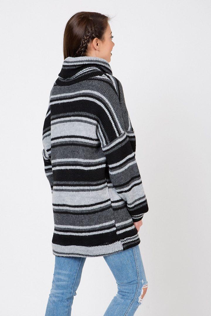 46d6cc5b98d2 Μπλούζα oversized – ISO - eshop με νεανικά γυναικεία ρούχα