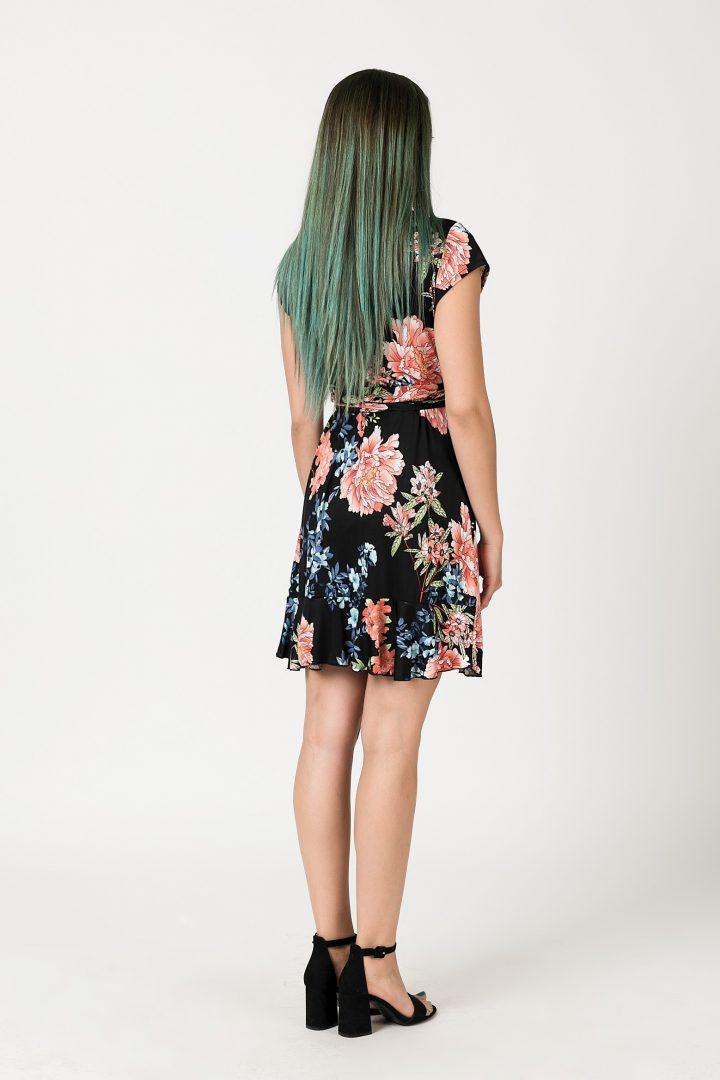 6f9f4d2b2cf9 Μίνι φόρεμα – ISO - eshop με νεανικά γυναικεία ρούχα